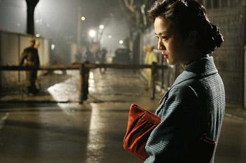 Tang Wei stars in Focus Features' Lust, Caution