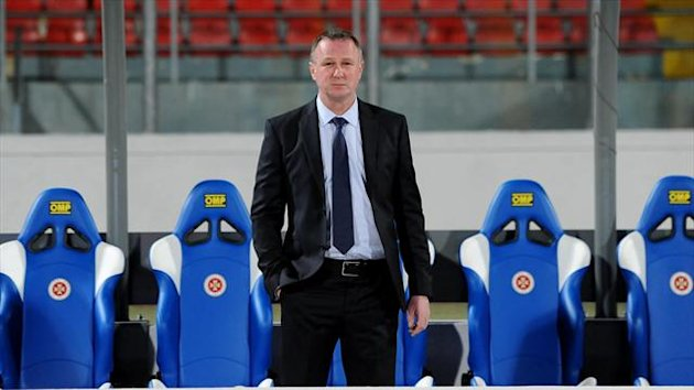 Michael O'Neill is preparing Northern Ireland for a World Cup double header