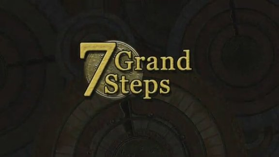 7 Grand Steps - Gameplay  …