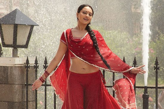 Sonakshi Sinha: Superstar in the making