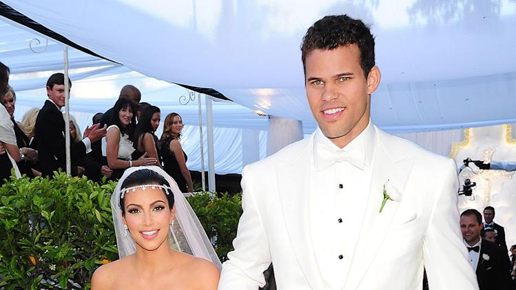 "TV Weddings - Kim Kardashian and Kris Humphries: ""Keeping Up With the Kardashians"" (2011)"
