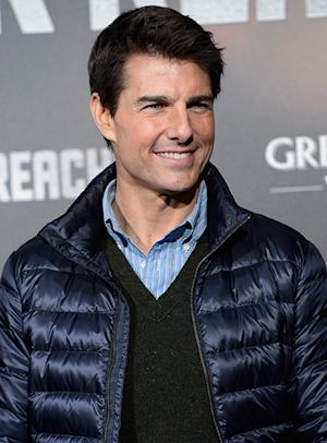 Tom Cruise's Jack Reacher Premiere Postponed Due to Elementary School Shooting
