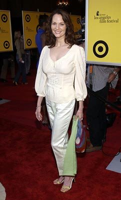 Lesley Ann Warren at the Hollywood premiere of Fox Searchlight's The Good Girl