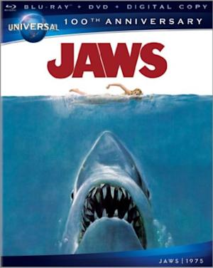 Blu-ray Review: 'Jaws' Universal 100th Anniversary Edition
