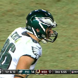 Week 16: Philadelphia Eagles tight end Zach Ertz highlights