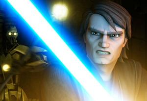 Star Wars: The Clone Wars | Photo Credits: Lucasfilm Ltd/Cartoon Network