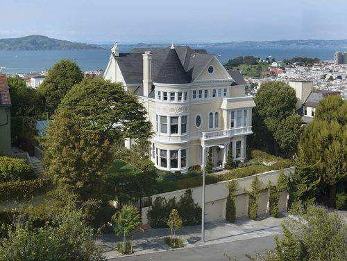 Big Moves: 2724 Pacific in Pacific Heights Sells for $23.889M, Is Biggest Sale of the Year