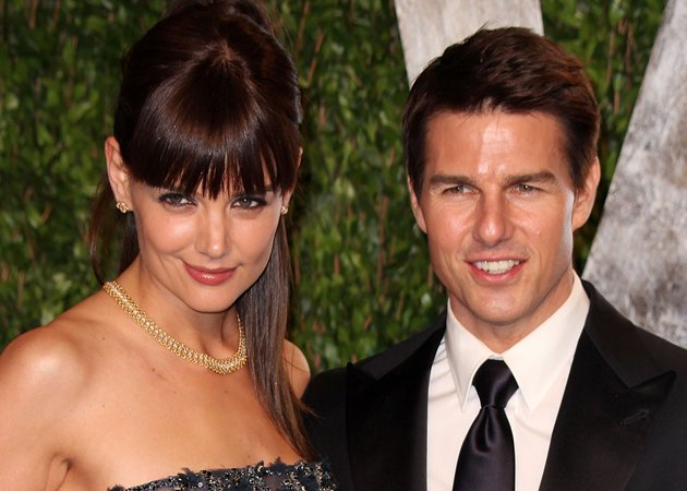 katie holmes tom cruise