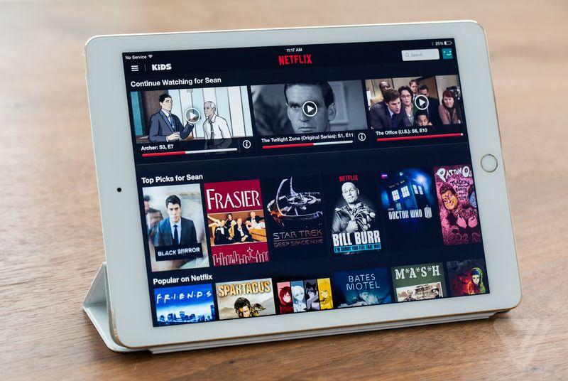 Netflix is raising the price of its main plan to $9.99 per month