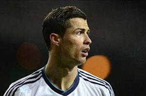Perez: Ronaldo wants to retire at Madrid