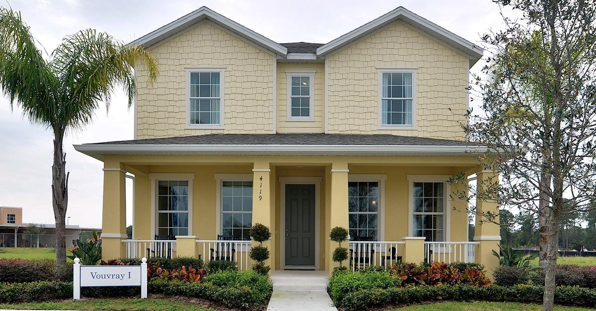 Only a Few Homesites Remain at Summerport!