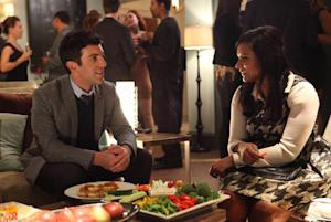 'The Mindy Project' recap: 'Harry and Sally' is a tip of Indiana Jones's fedora to movies of the 1980s