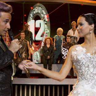 'Hunger Games: Catching Fire' Sells 3.9 Million Discs, Digital Sales Soar 40%