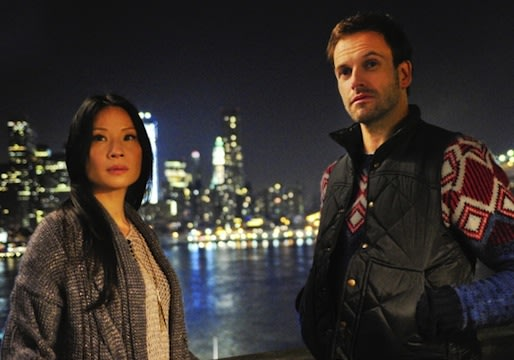 Are Elementary's Holmes and Watson a Crime-Solving Dream Team?