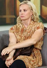 Monica Potter  | Photo Credits: Danny Feld/NBC