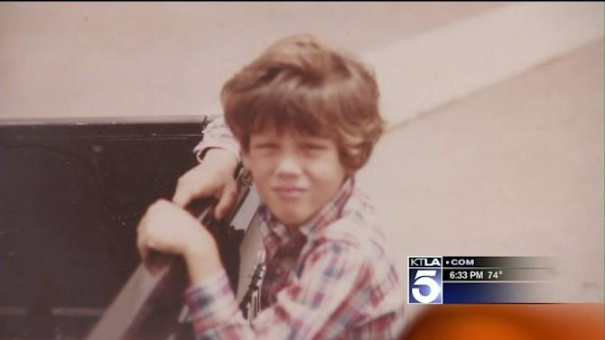 Arrest Made in 1981 Killing of 6-Year-Old Anaheim Hills Boy