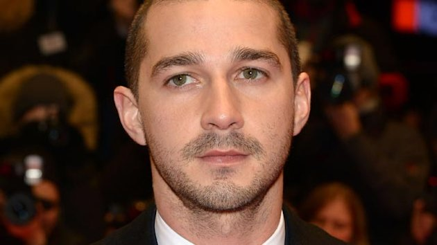 LaBeouf Reveals Reason Behind Exit (ABC News)