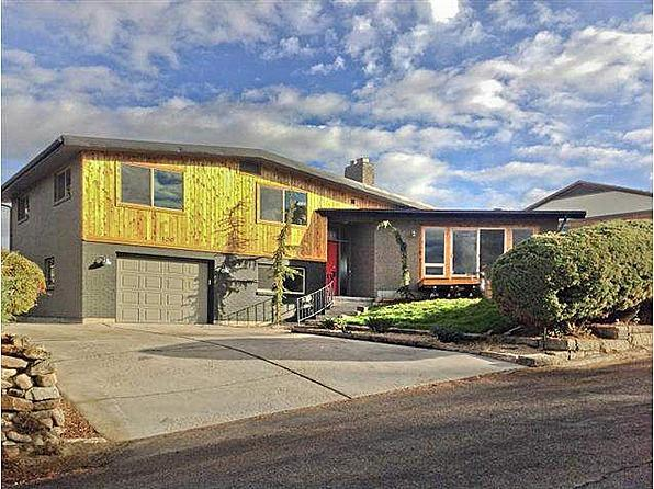 Yahoo! Homes of the Week: $600,000 homes boise