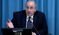 Leveson Report To Be Published Next Week
