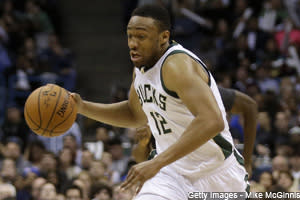 Jabari Parker's Season is Over