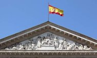 Markets Slide As Spanish Recession Deepens
