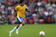 Brazil 3-2 Egypt: Neymar and Rafael on target as Samba Boys edge five-goal thriller