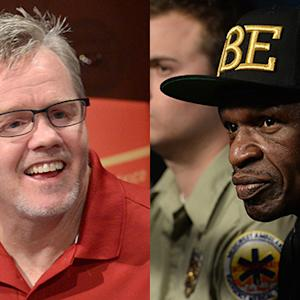 John Scully breaks down Pacquiao, Mayweather trainers