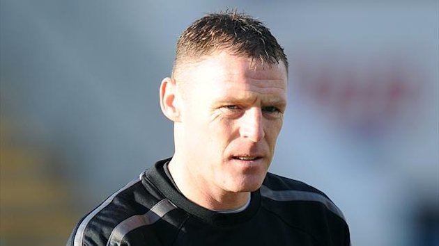 Graham Coughlan was in charge of Southend on Saturday