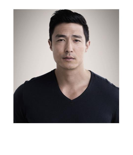 Are We Finally Ready for an Asian Leading Man?