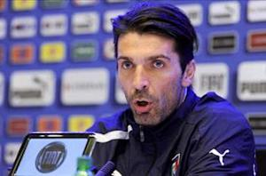 Buffon: Juventus desperate for revenge against Inter