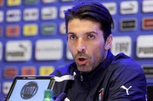 Buffon: Juventus desperate for revenge against Inter