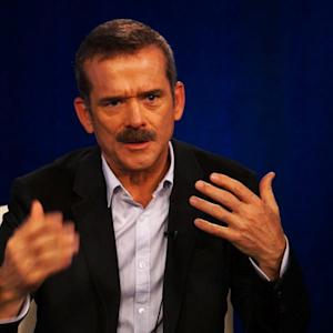 Chris Hadfield, Astronaut, YouTube star, talks bringing space experience to Twitter, Facebook