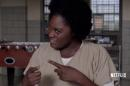 "Screenshot: ""Orange Is The New Black - Season 2 - Official Trailer"""