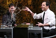 Tom Cruise, Jimmy Fallon | Photo Credits: Lloyd Bishop/NBC