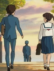 Animasi Ghibli 'FROM UP ON POPPY HILL' Akan Tayang di Amerika