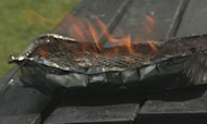 Campers Warned Of Deadly Risk Of BBQs
