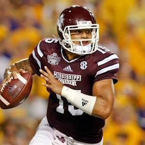 Mississippi State Is Looking To Lead SEC West