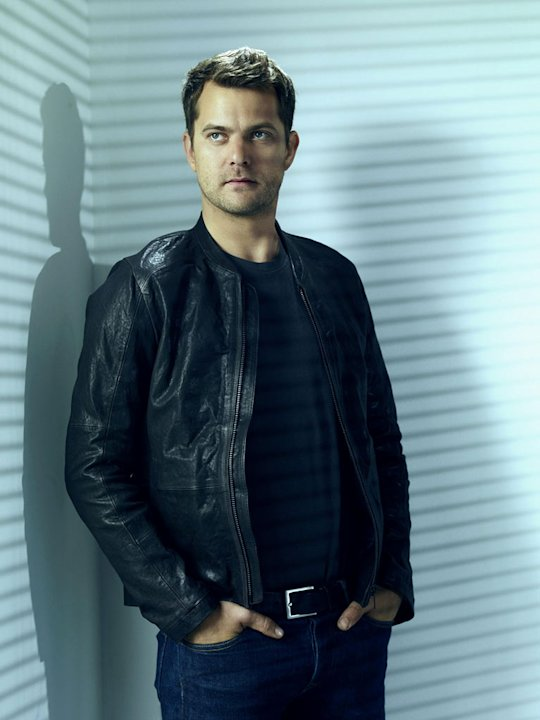 "Josh Jackson returns as Peter Bishop in ""Fringe."""