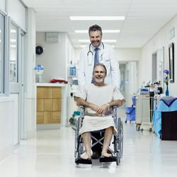 Grim News On Health Costs In Retirement