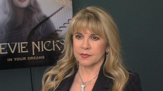 Stevie Nicks: 'American Horror Story' Is 'The Most Interesting Thing I've Ever Done'