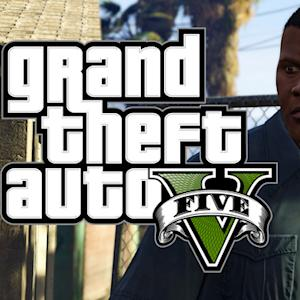 GTAV Graphics Problems with Recent 1.08 Update.