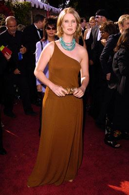 Cynthia Nixon 56th Annual Emmy Awards - 9/19/2004