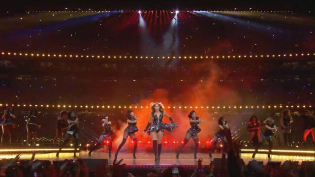 5 Times a Super Bowl Halftime Show Has Been More Entertaining Than We Could've Expected