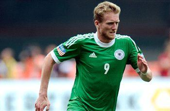 Chelsea new boy Schurrle wants to emulate Champions League triumph