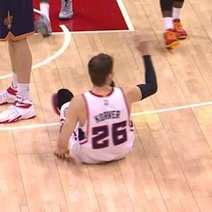 Korver Connects