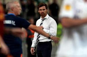 Tottenham has set a great example in Europa League - Villas-Boas