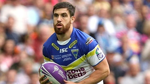 Tyrone McCarthy could make his Castleford debut against Hull KR this weekend