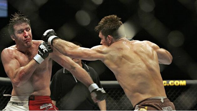 Mixed Martial Arts - How UFC reacts to doper Bonnar is critical