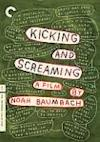 Poster of Kicking and Screaming