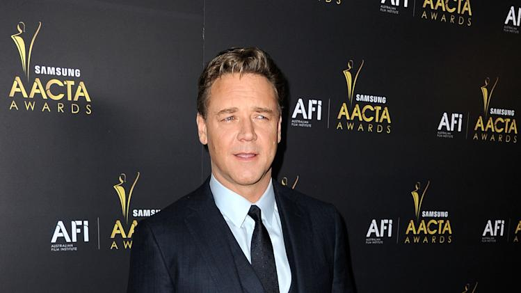 Australian Academy Of Cinema And Television Arts' 1st Annual Awards - Arrivals